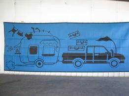 Car Caravan XXXL