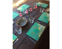 Placemats - Sea Turtles