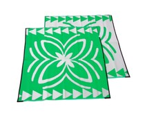 Samoa Lalolagi Green